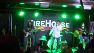 Firehouse-Unplugged- Reach For The Sky- Hotel San Juan 2013