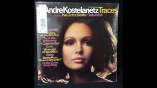 Andre Kostelanetz - Try A Little Tenderness