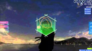 osu! - Feint - Vagrant (feat. Veela) [S][Still Alive][201pp]