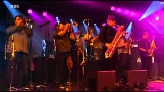 Tower of Power - Loveland - Leverkusen Funknacht Live