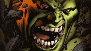 The Incredible Hulk: Ultimate Destruction | Gameplay Clip 7 | Microsoft Xbox