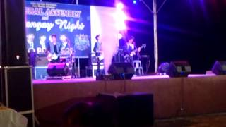 REO BROTHERS- Los Baños HELP! by The BEATLES COVER