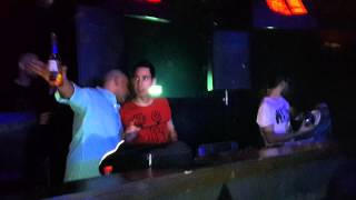 Dj Yahel Live@ The Gate Club Tel-Aviv 9-1-2014 P.1