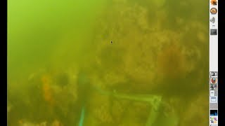 Anchor Chain Dive