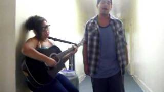 My Same by Adele COVER