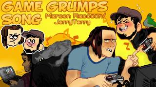 Maroon Raccoon - Game Grumps Song (Remix)