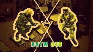 CS SERWER.PL BOTW #13 Byku Vs Memek Cg Coldbhop