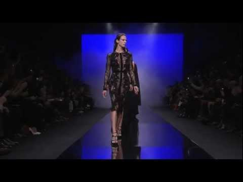 Elie Saab Ready-to-wear autumn winter 2013-2014 fashion show