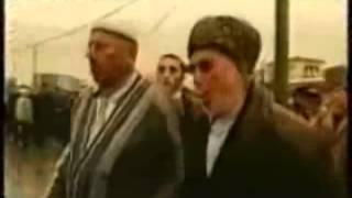 Kadiri zikri Çeçen Hadra Chechnya Qadr