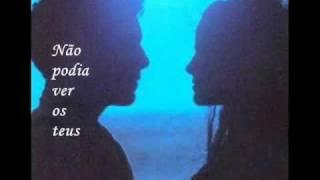 Manuel de Almeida  /**Os Teus Olhos**/