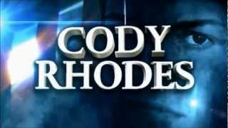Cody Rhodes Theme Song New Titantron 2012