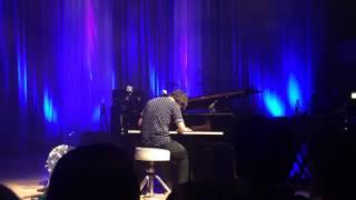 Jamie Cullum - Gran Torino live