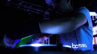"""Teaser Oficial Infinity House Goiânia Agosto de 2013 - Brunno Campos """"DJ"""""""