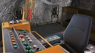 CYBERMINE Bolter Simulator  - Maclean 928