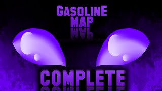 [COMPLETED] Gasoline MAP