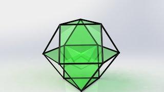 vector equilibrio en 3D