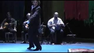 Paco Pena-Flamenco Dance Company at the Edinburgh International Festival