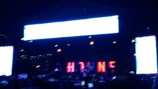 HONNE - Warm on a Cold Night (Manila, Philippines)