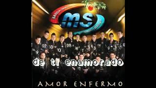 De Ti Enamorado - Banda Ms 2011.flv