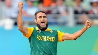 Champions Trophy: Amla, Tahir lead South Africa past Sri Lanka| Dhoomi cricinfo | youtube width=