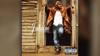 Jaheim - 7. Me And My B*tch - Still Ghetto