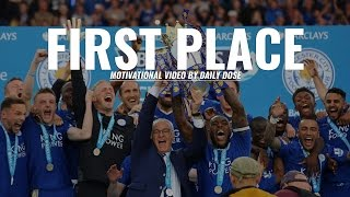 First Place - Motivational Video