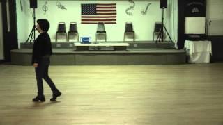 Linedance Lesson Doing Our Thing  Choreo. Sandi Larkins  Music That Thing We Do  Blake Shelton