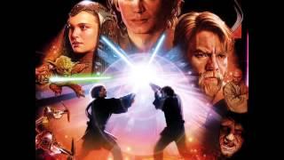 Star Wars Episode III Soundtrack | Battle of the Heroes | HQ | John Williams |