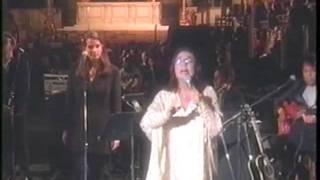 Nana Mouskouri: Carmen, La Habanera, L'amour es un oiseau de revelle, Live Concert NYC 1997