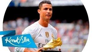 Cristiano Ronaldo - CR7• MC WM e MC Lan - Grave Faz Bum (KondZilla)
