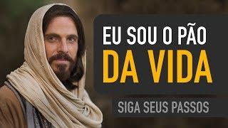 EU SEI QUE VOCÊ PASSA POR UM PROBLEMA SIGA SEUS PASSOS (JESUS CRISTO) | VÍDEO MOTIVACIONAL