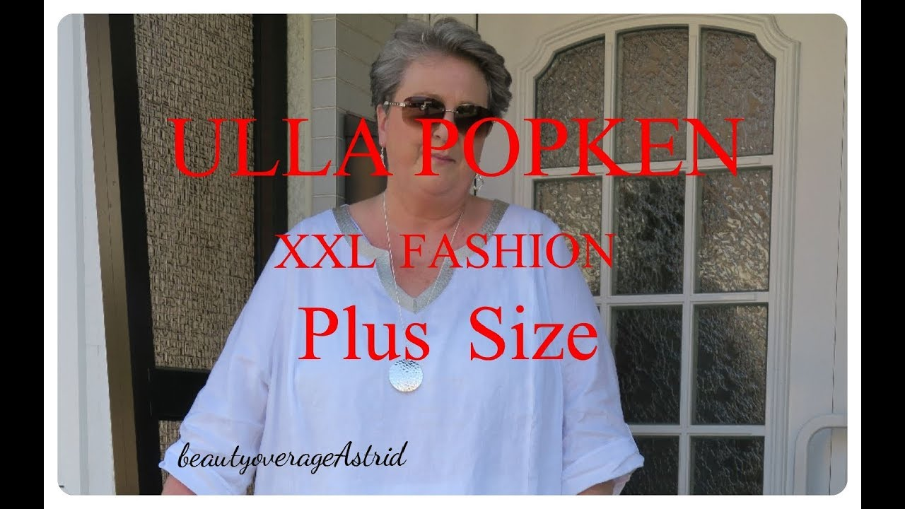 Ulla Popken | XXL Plus Size Mode