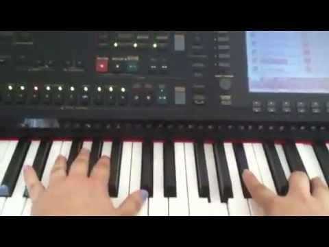 Not Alone Darren Criss Piano Cover Chords Chordify