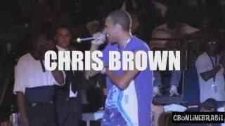 Chris Brown - Wall to Wall (Live 2007)