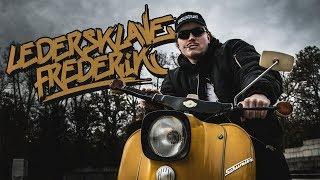 FiNCH ASOZiAL - LEDERSKLAVE FREDERiK (prod. by BOGA)