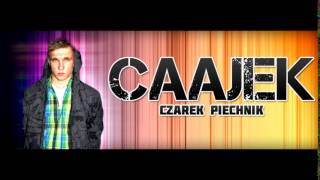 Caajek: DNA ( Cover )