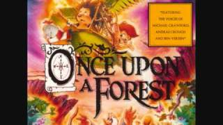 Once Upon a Forest #6 - Please Wake Up