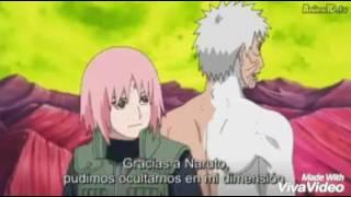 Naruto Shippuden AMV Sasuke and Sakura Feelings Connected