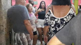 Bar da Esquina - Niterói/RJ - Roda de Samba