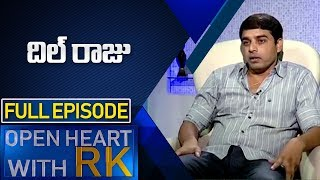 Producer Dil Raju | Open Heart With RK | Full Episode | ABN Telugu