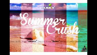 Cassie ft. Versi-Style - Summer Time (Summer Crush Riddim) (Jammin Entertainment)