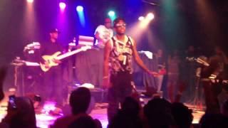 Fabolous - Want You Back @ Soundstage