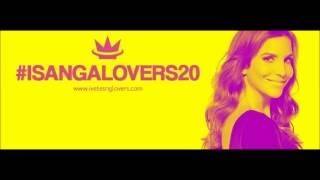 Trecho da nova música de Ivete Sangalo - #IS20