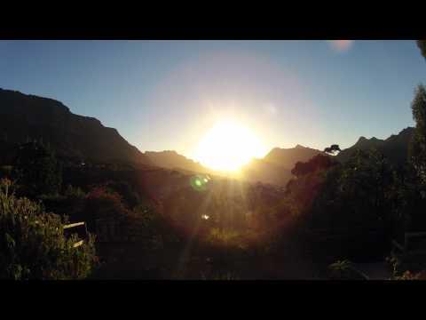 "Intaba Lodge – Sunrise ""ViewCottage"" (by BKM Production)"