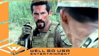 WOLF WARRIOR (2015) Exclusive Clip -