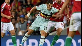 Resumen Hungria vs Belgica(0-4)Todos los goles