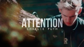 Charlie Puth - Attention - Cover