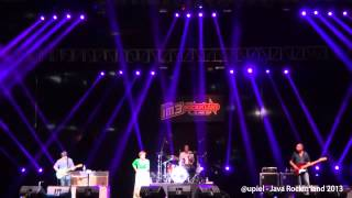 [HD] Sixpence None The Richer - Kiss Me (Live @ Jakarta, 21 Jun 13)