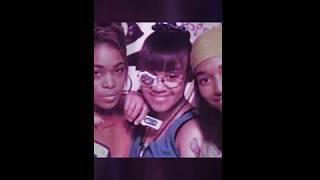 Way Back TLC ft. Snoop Dogg