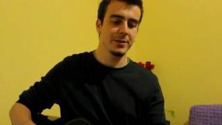 Hasan Özgüç - Anlasana (İlhan İrem Cover)